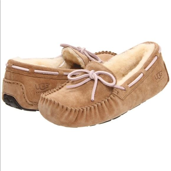 UGG Shoes   Ugg Dakota Tobacco Pink